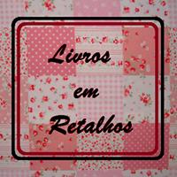 Livros em Retalhos