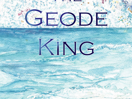 SGWS S1:E17- The Geode King