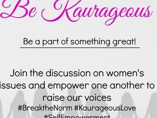 Raising Our Voices