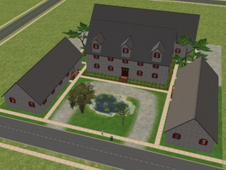 Proposed Campus