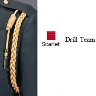 Drill Team Cord