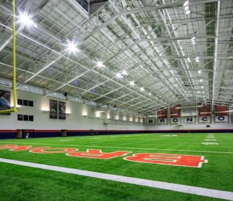 Denver Broncos Training Facility and Headquarters