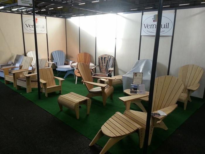 "Exposition Salon Bio ""Respire la vie"" à Poitiers"