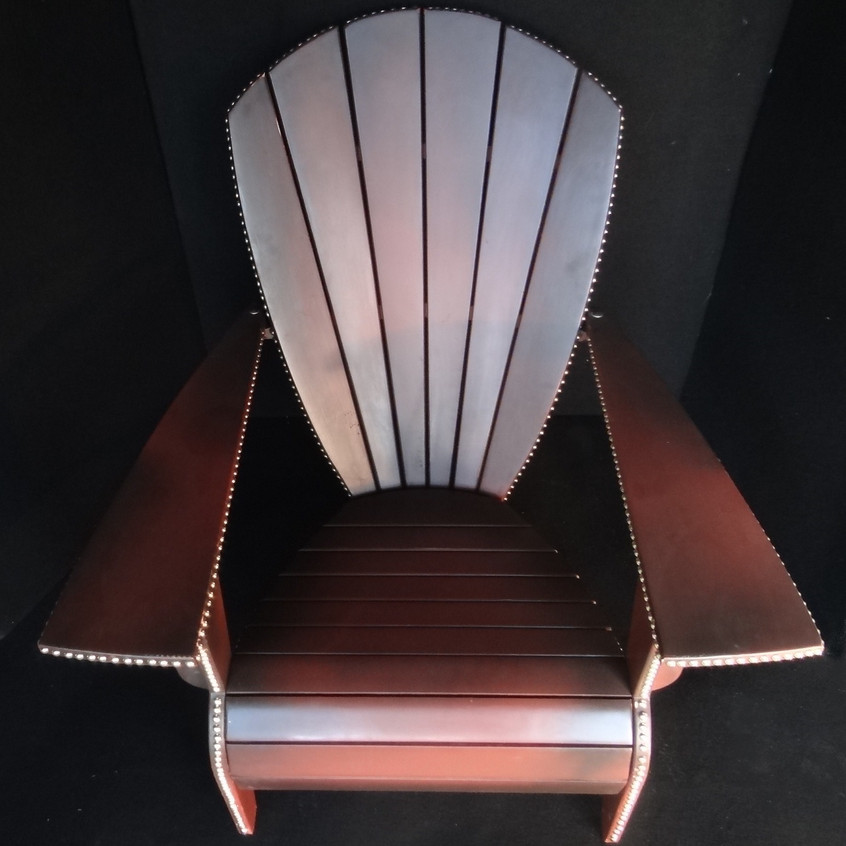Fauteuil Adirondack Verneuil Club 7ack Verneuil Club 2