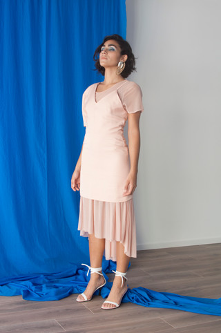 Vestido Famatina