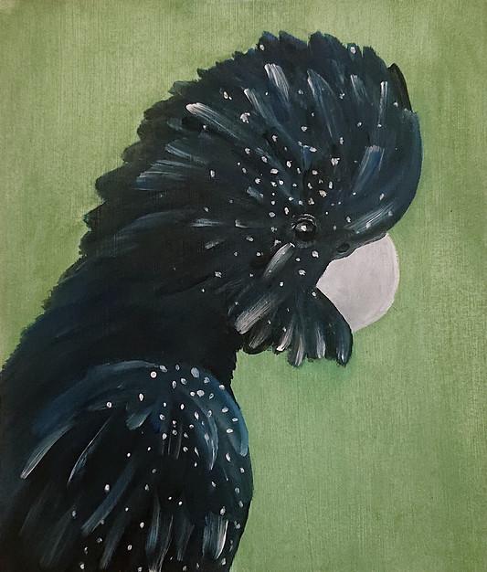 vögelchen V