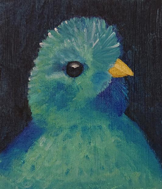vögelchen III