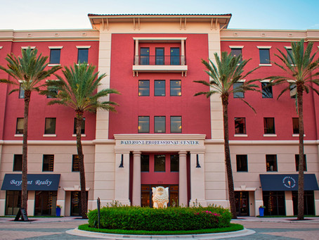 We moved to the Bayfront Professional Center in downtown Naples!