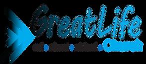 Great Life Logo newest transparent final