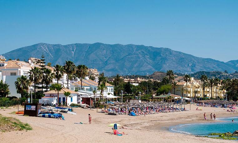 Malaga Airport Transfers