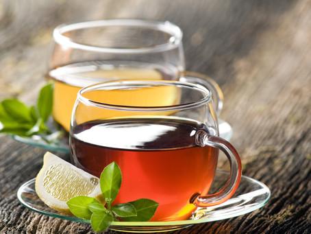 Green Tea And It's Health Benefits