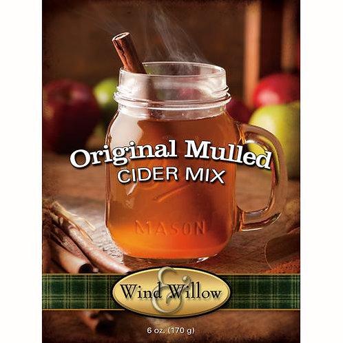 Cider Mix - Original Mulled