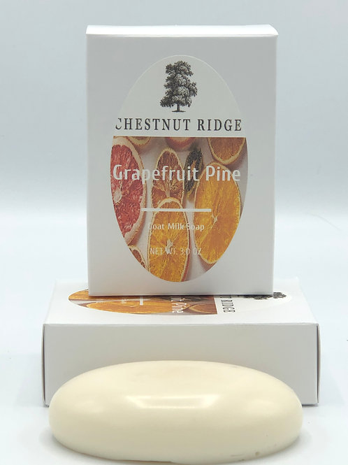 GRAPEFRUIT PINE