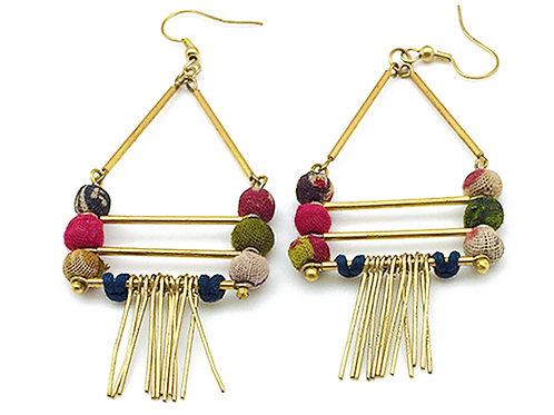 Vayu Earrings
