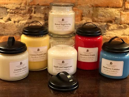 Farmhouse Candle Collection