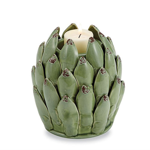 Cactus Votive Candle Holder