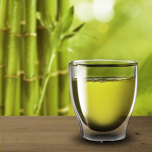 Bamboo & Green Tea