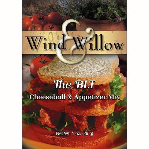 BLT Cheeseball & Appetizer Mix