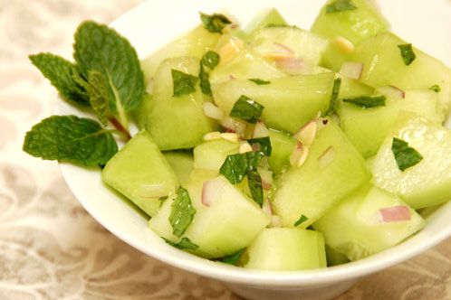 Honeydew & Mint