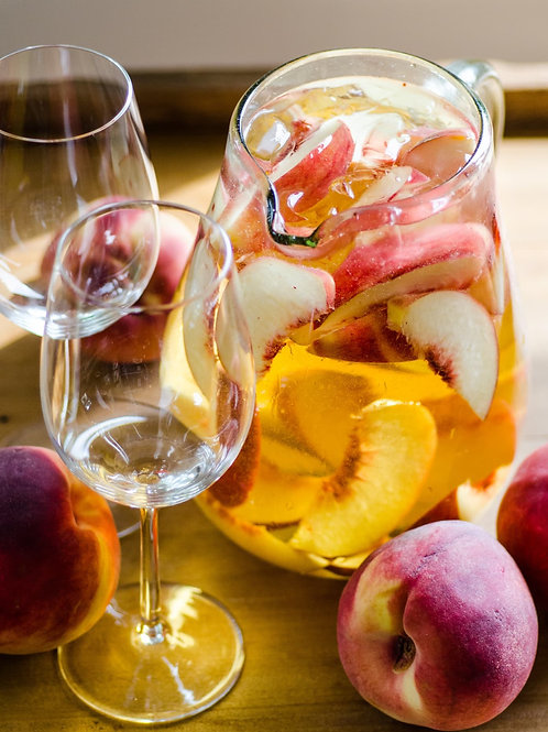 Sangria White Peach