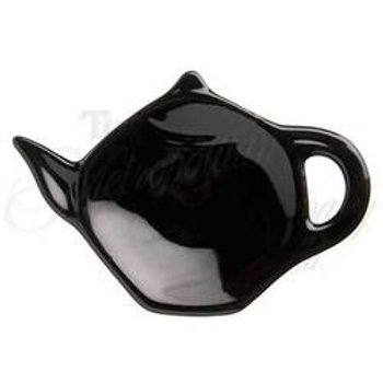 Ceramic Tea Bag Holder