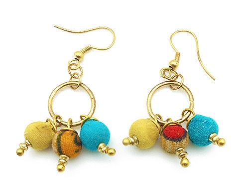 Kamal Earrings