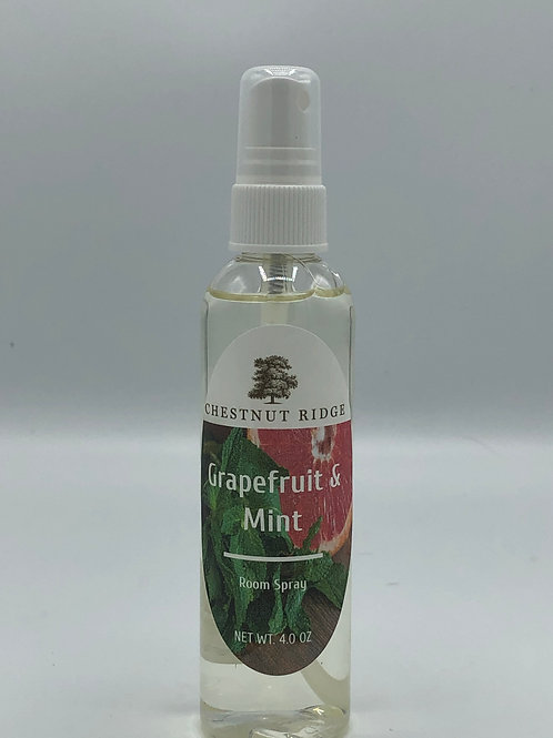 GRAPEFRUIT MINT