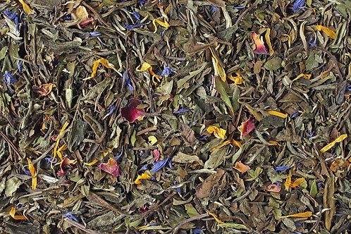 CITRUS BLOSSOM WHITE TEA