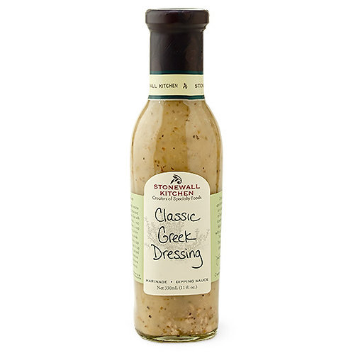Classic Greek Dressing