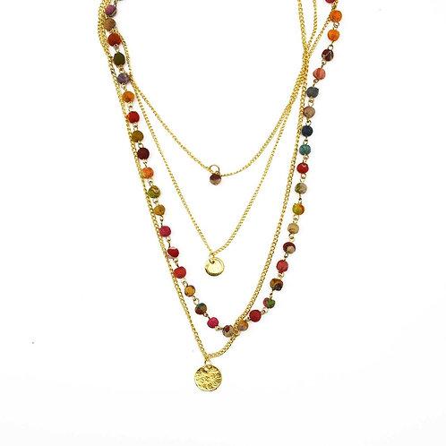Aashna Necklace