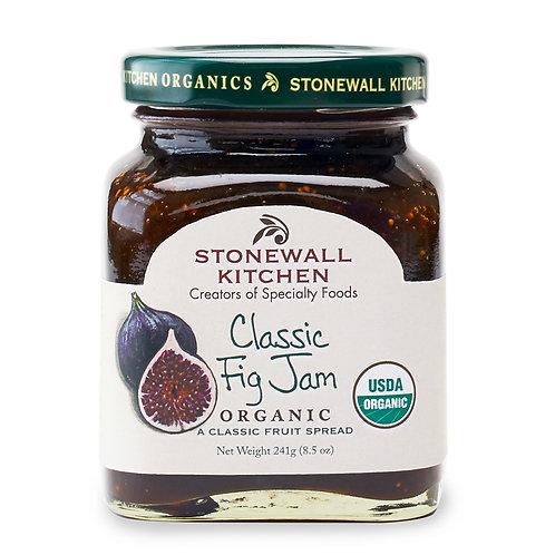 Classic Fig Jam (Organic)