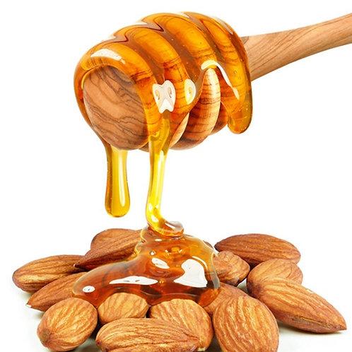 Honey and Almond