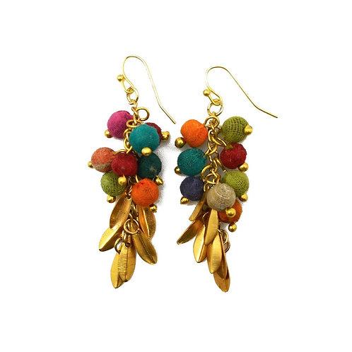 Saesha Earrings