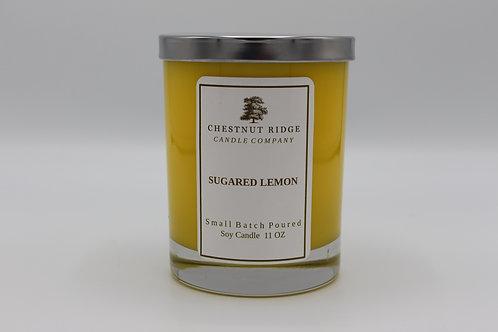 Sugared Lemon