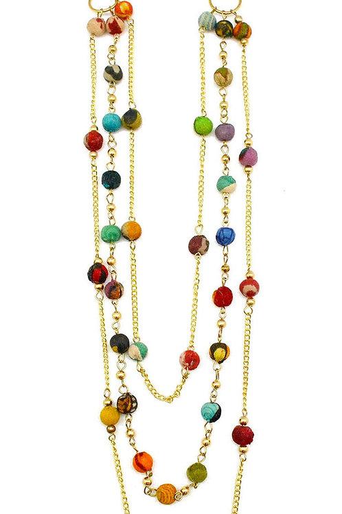 Aasha Necklace 39