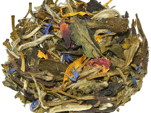 CITRUS BLOSSOM WHITE TEA