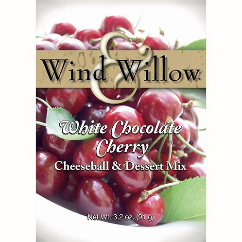 White Chocolate Cherry Cheeseball & Dessert Mix - Everyday