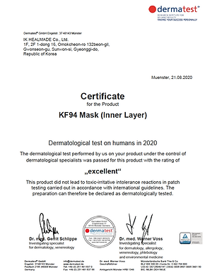 Certificate for dermatest in Germany.png