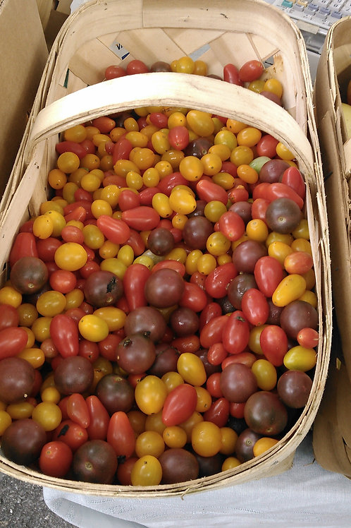 Grape/CherryTomatoes