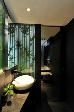 家居設計 Home Design hk  _綠_升級的家 Green within 600sqft (9)