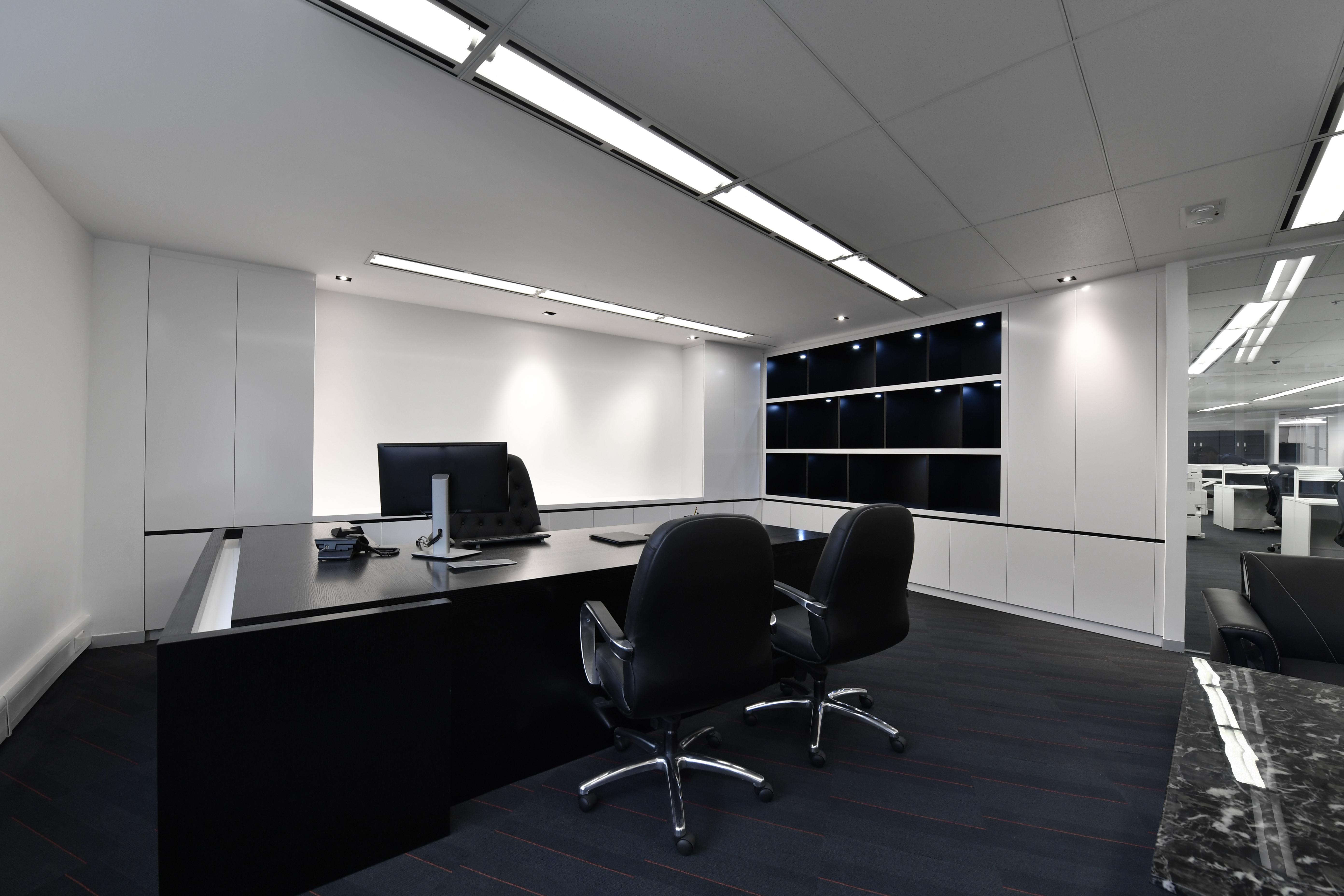 辦公室設計 Office Design 中國寶豐(國際)有限公司 (6)