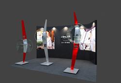 Exhibition Design for ENICAR (4)