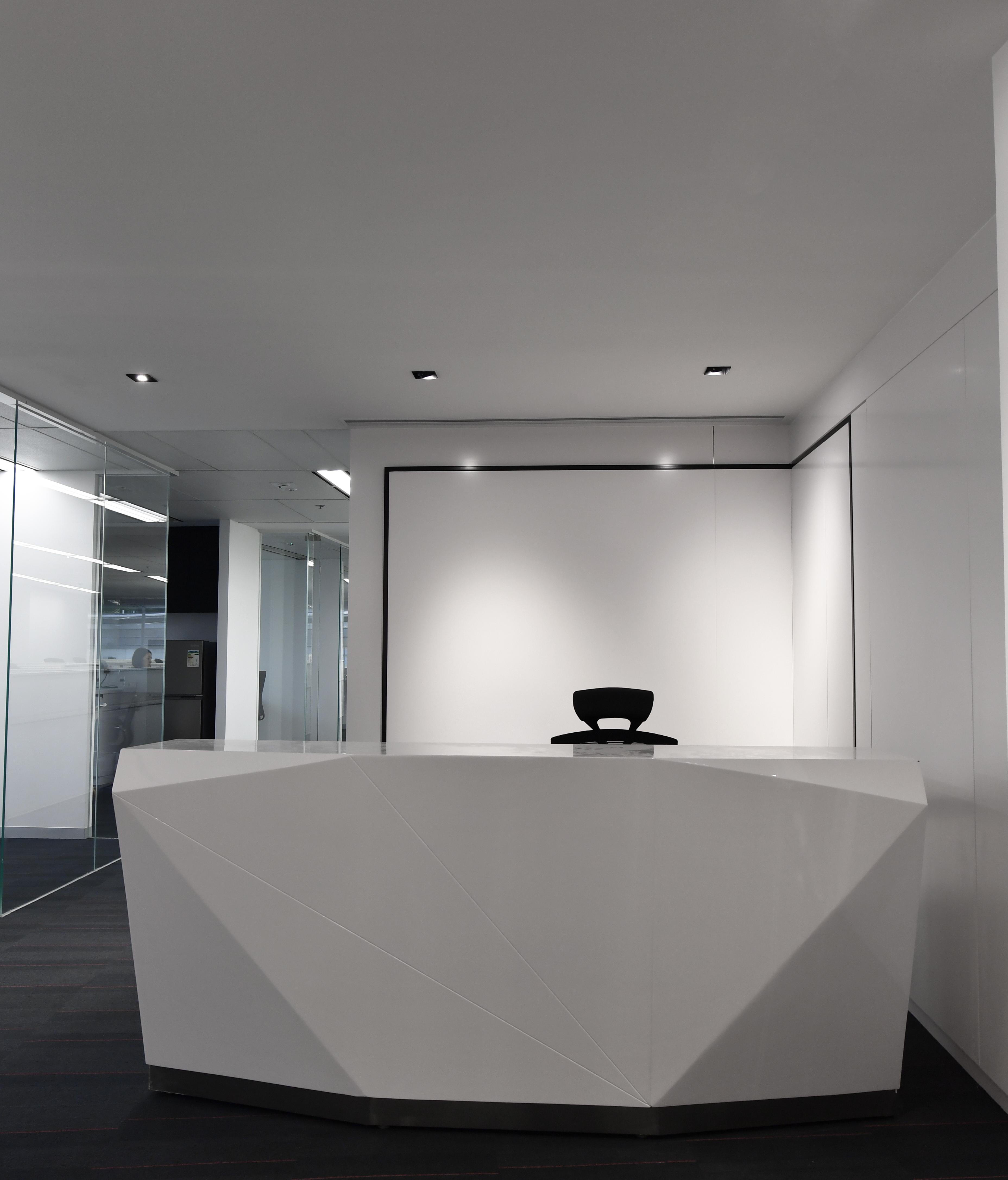 辦公室設計 Office Design 中國寶豐(國際)有限公司 (3)