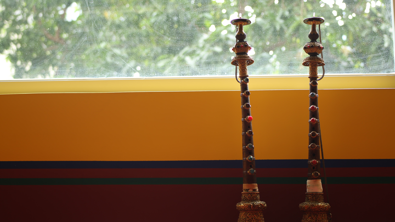 佛教中心設計Buddhist Center Design Karma Kagyu HK  (15)