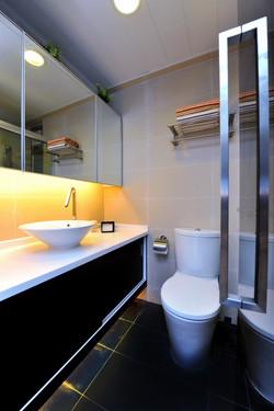 家居設計 Home Design hk 懸浮屋 Floating Home (14)