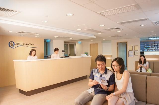 醫療診所設計 Clinic & MedicalDesign (12)