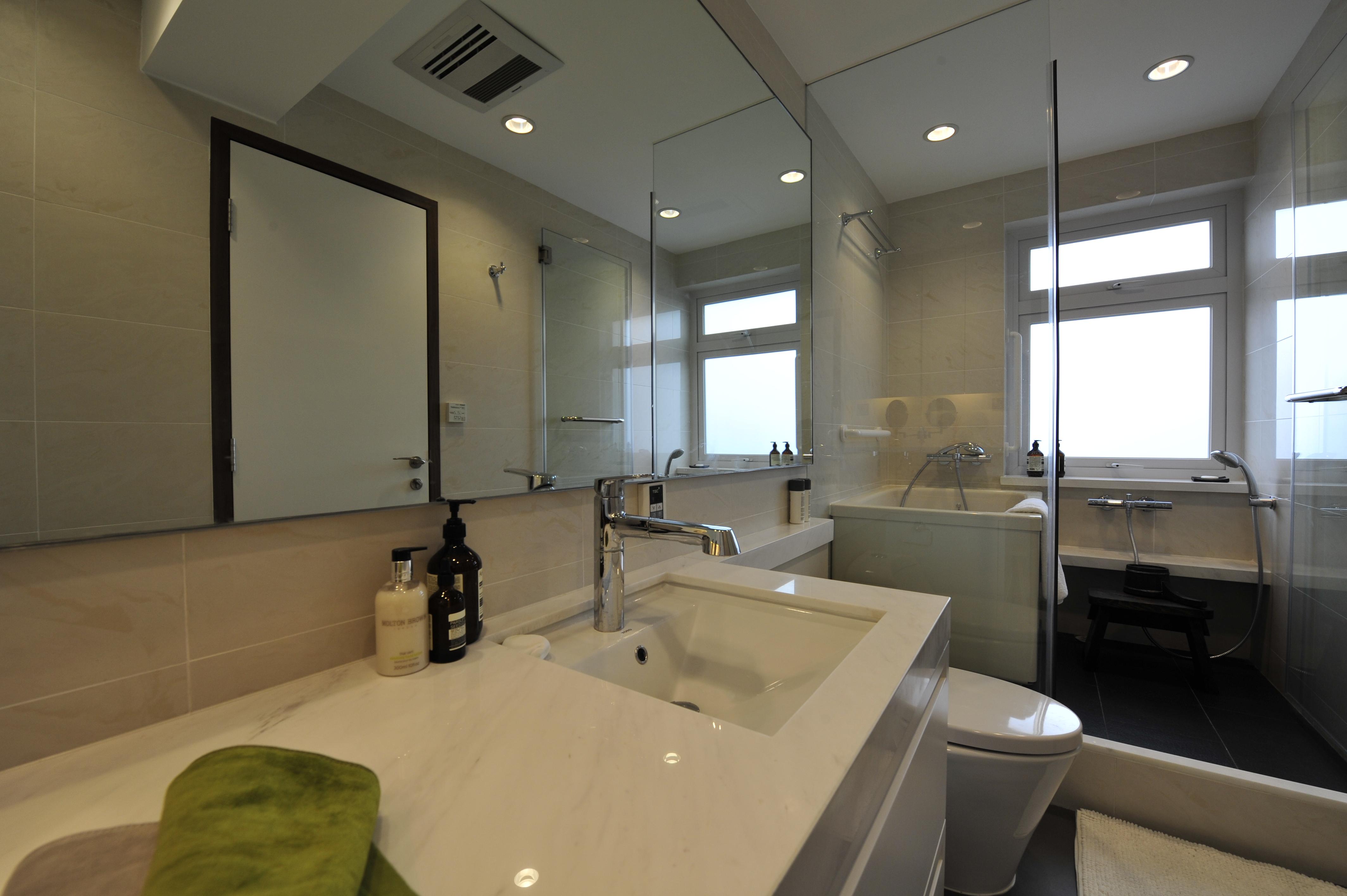 家居設計 Home Design HK 和室 Japanese Style Home (12)