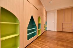 家居設計 Home Design hk 山景觀 Mountain Scape Apartment  (7)