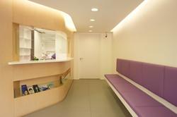 診所設計 Clinic Design Dental Clinic at Fanling Yan Chai Hospital Board (6)