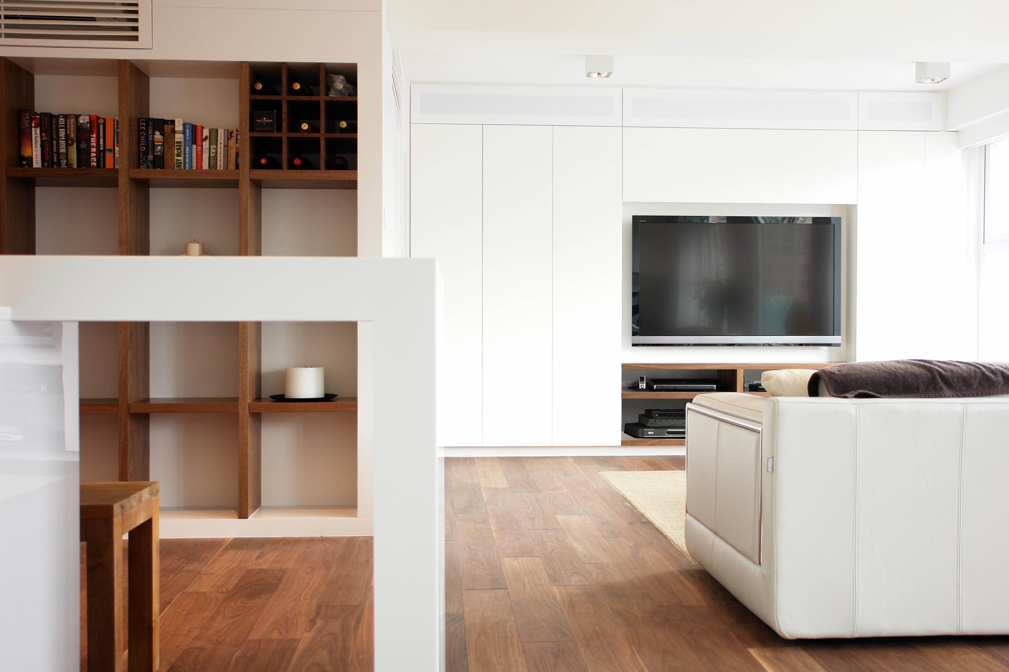 家居設計 Home Design hk Apartment 甜美的澳大利